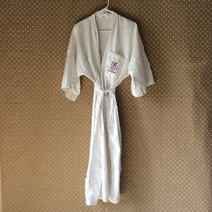 Other - Hotel robe from Mode Sathron in Thailand Size L